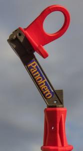 Panohero rot-schwarz-rot